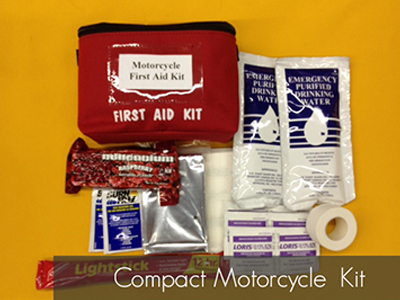 Compact Motorcycle Kit